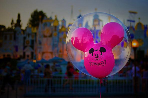 Мир Disneyland. Изображение № 7.
