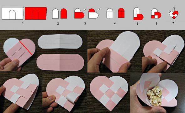 Изображение 28. 40 идей для Валентина.. Изображение № 23.