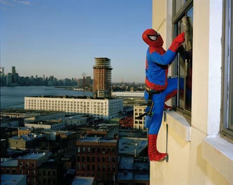 Сколько платят американскому супергерою?. Изображение № 5.