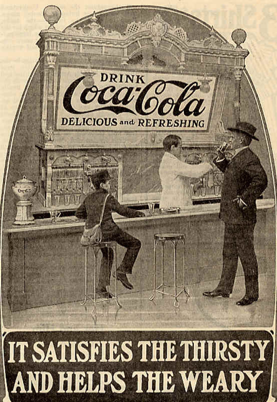 Always Coca-Cola!. Изображение № 4.