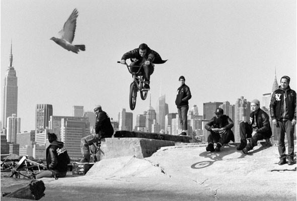 Тим Барбер. Талант от Нью-Йорка. Изображение № 83.