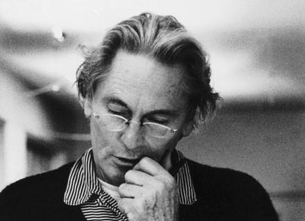 Ingo Maurer: Да никто я. У меня нет философии. Я просто делаю всякие штуки. Изображение № 7.