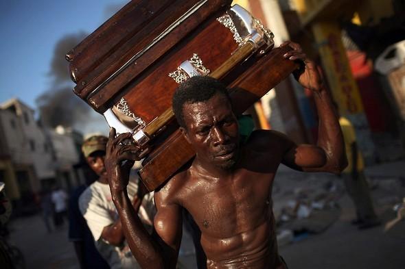Разрушать природе на Гаити уже просто нечего!. Изображение № 2.