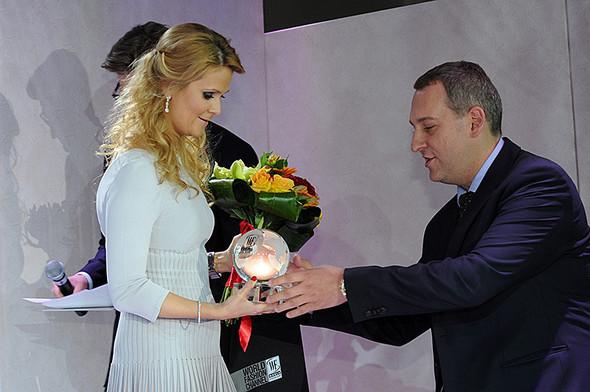 НИКА на World Fashion Awards. Изображение № 3.