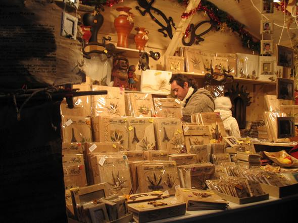 Париж Рождественский. Изображение № 42.