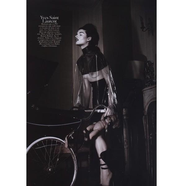 5 новых съемок: Interview, Russh, Vogue и Volt. Изображение № 31.