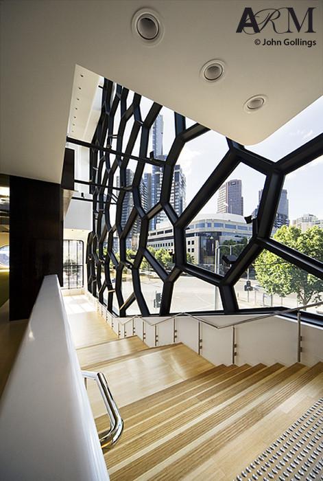 Театр вМельбурне. Изображение № 12.