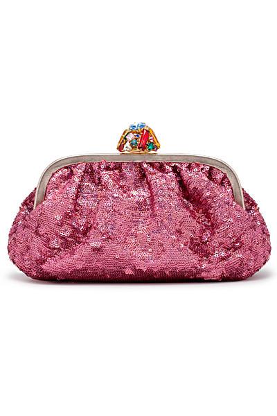 Изображение 27. Лукбук : Dolce Gabbana Fall-Winter 2011.. Изображение № 27.