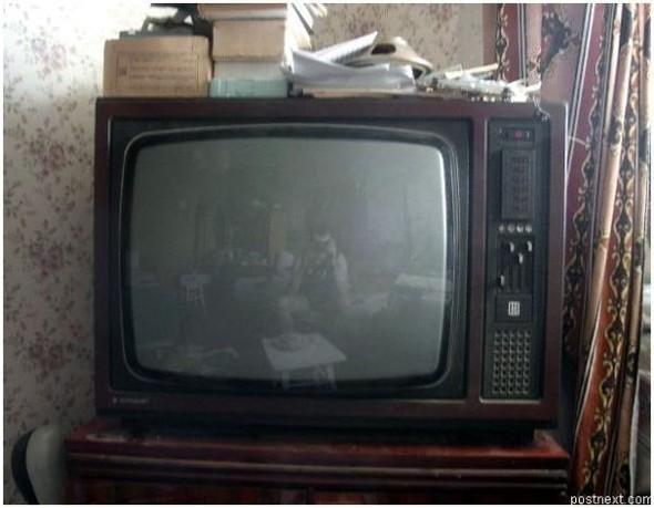 Накаком телевизоре вдетстве тысмотрел мультики?. Изображение № 33.