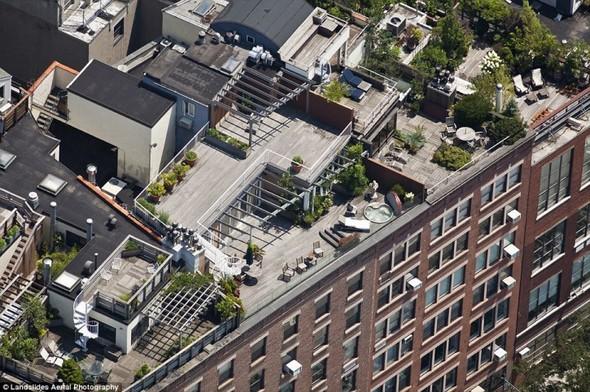 Крыши Нью-Йорка. Изображение № 8.