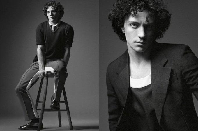 Бенисио Дель Торо и Аарон Джонсон снялись для кампании Prada. Изображение № 10.