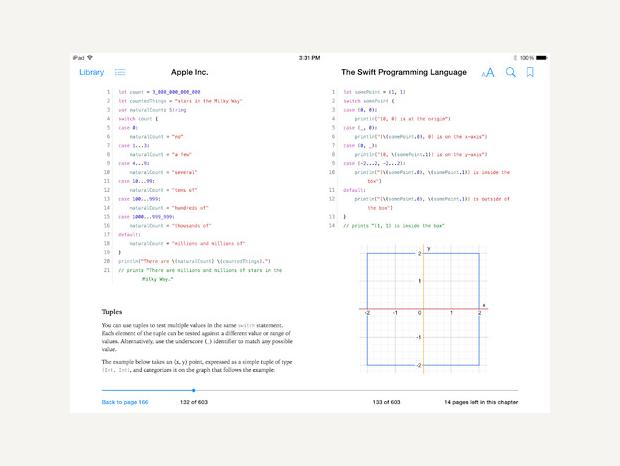 Зачем язык программирования Swift нужен Apple и вам. Изображение № 4.