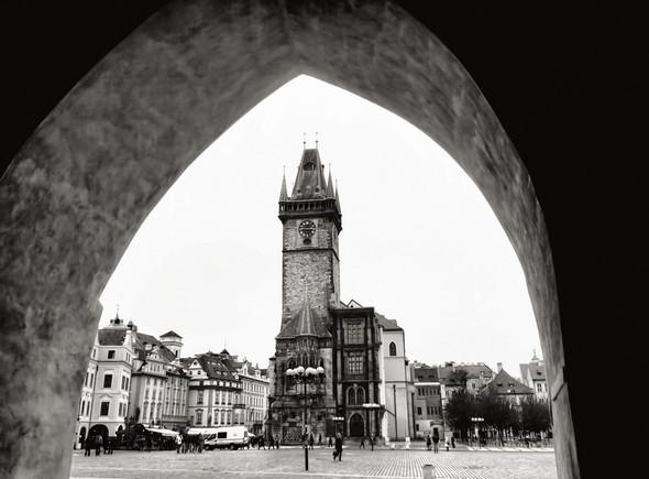 Prague. part 1. Изображение № 12.