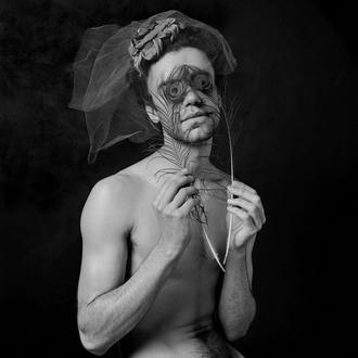 Фотограф Erwin Olaf. Изображение № 27.