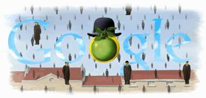 25 Удивительных людей прeвозносимых Google. Изображение № 1.
