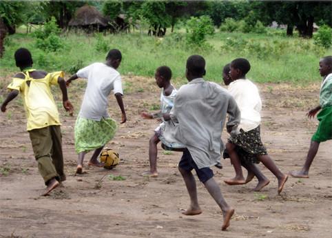 Dream Ball для Третьего мира. Изображение № 8.
