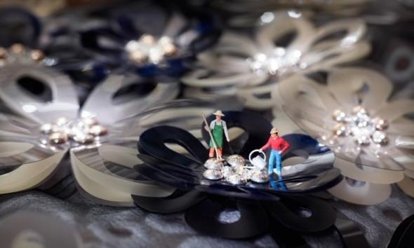Детский мир: промо-фото Louis Vuitton. Изображение № 7.