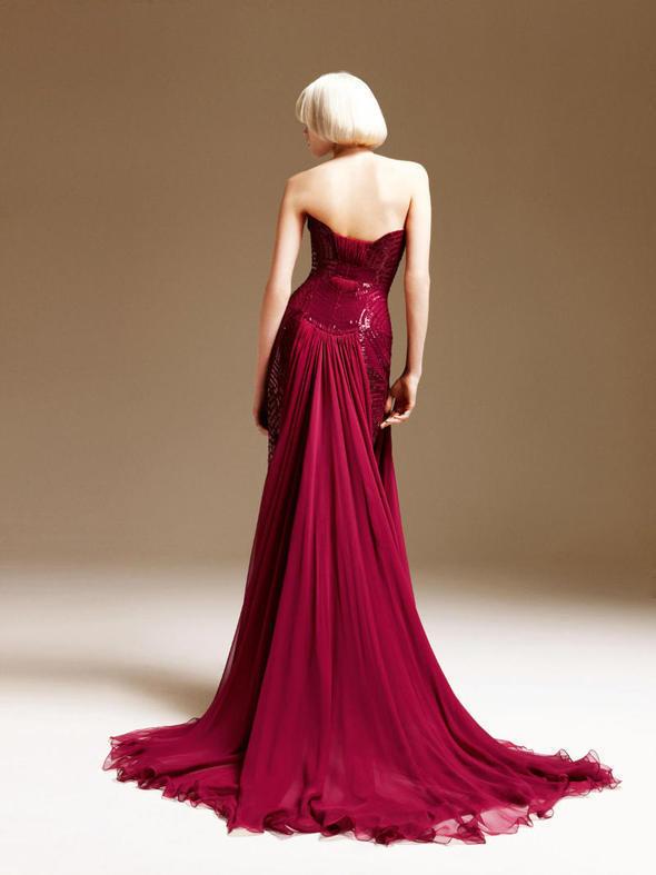 Изображение 117. Лукбуки: Atelier Versace, Sandro, Sonia by Sonia Rykiel и другие.. Изображение № 6.