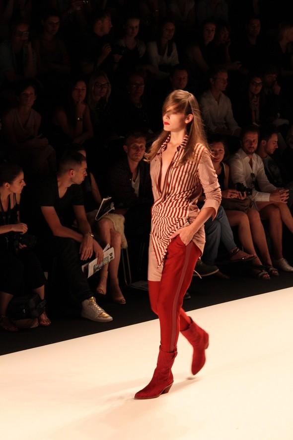 Показ A.F.Vandevorst на Неделе моды в Берлине. Изображение № 35.