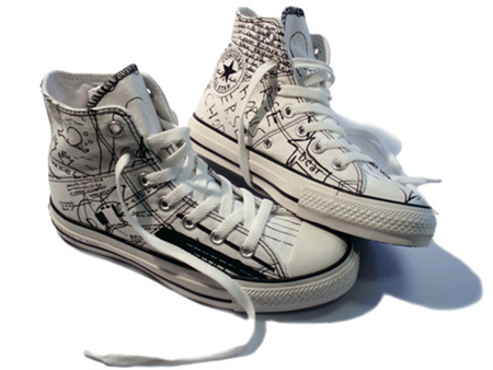 Легенда рока илегенда обуви. Изображение № 9.