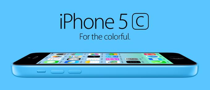 Объявлена дата старта продаж и цены на iPhone 5s и iPhone 5c в России. Изображение № 2.