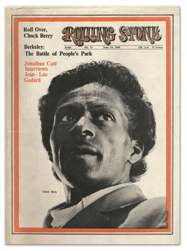 "Изображение 57. Выставка: Барон Уолмен ""The Rolling Stone Years"".. Изображение № 57."