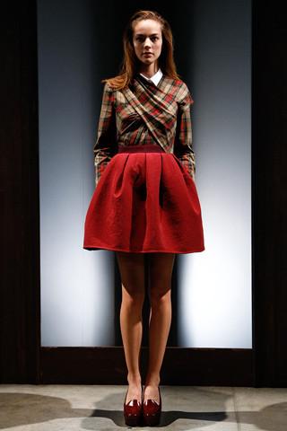 Изображение 5. Carven будут вновь выпускать мужскую одежду.. Изображение № 5.