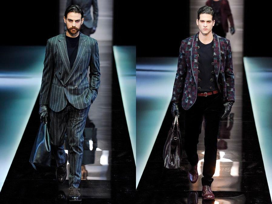 Milan Fashion Week: День 4. Изображение № 1.