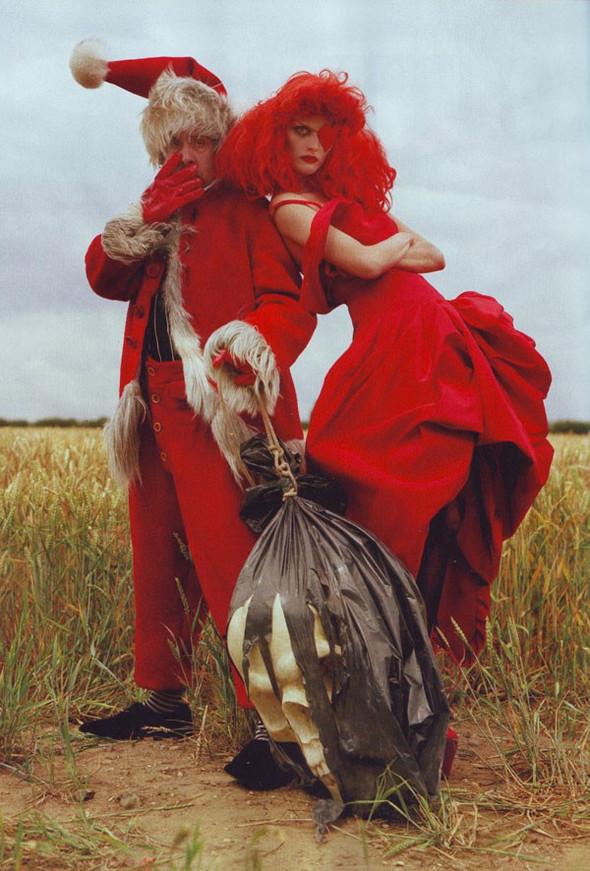 Съемки в стиле фильмов Тима Бертона. Изображение № 71.