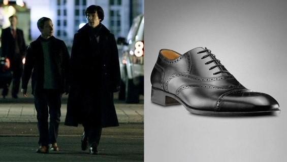 Одевайся как «Шерлок». Изображение № 6.