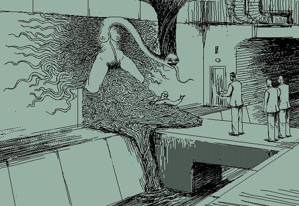Пиксельарт Стаса Орлова. Изображение № 10.