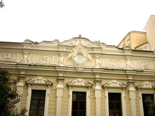 Очередное Представилельство Дома Моды Юдашкина в Москве. Изображение № 2.