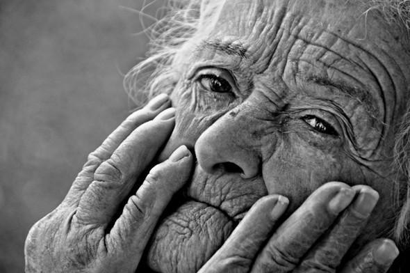 Elderly. Изображение № 11.