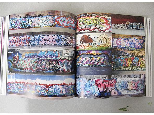 Не ждали: 8 альбомов о стрит-арте. Изображение № 100.