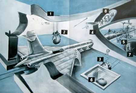 Манифест «Футуризма». Изображение № 7.