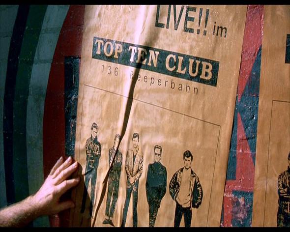The Beatles. пятый в квартете. Изображение № 6.