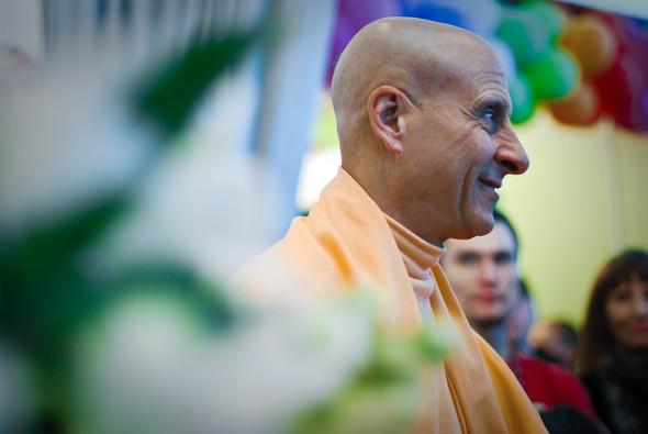 """Презентация книги Радханатха Свами """"Путешествие домой"""" 26.03.2012. Изображение № 21."""
