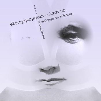 Дискография украинского краутрок дуэта Fleischesmarkt. Изображение № 2.