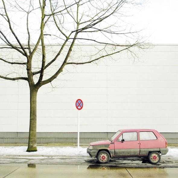 Вход в пустоту: Фотографы снимают города без людей. Изображение № 4.