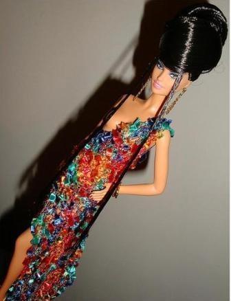 Кукольный дизайнер из Пекина. Изображение № 3.