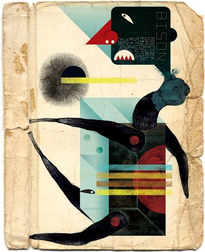 BISON ART& DESIGN. Изображение № 3.