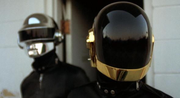 Daft Punk снимутся вдиснеевском фильме. Изображение № 1.