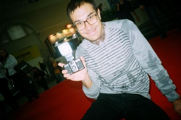 Этовам неигрушки! ИлиЛомография наФотоярмарке'09. Изображение № 19.