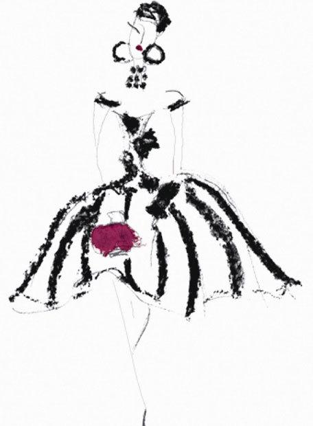Jordi Labanda – иллюстратор современной жизни. Изображение № 7.