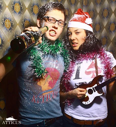 HAPPY NEWROCK YEAR!. Изображение № 2.