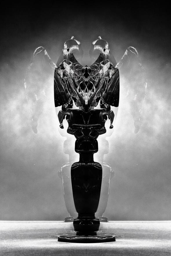 Герои фестиваля Design Act 2011: Татьяна Клименко, дизайнер-керамист. Изображение № 2.