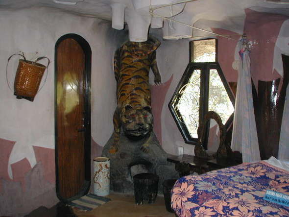Crazy house Dalat. Изображение № 13.