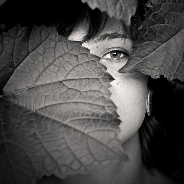 Yuna Ito (портреты) vol.1. Изображение № 13.