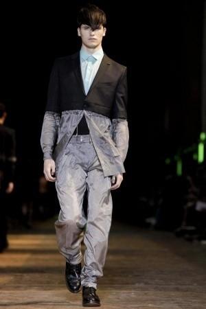Изображение 2. Mugler Menswear Spring/Summer 2012.. Изображение № 2.