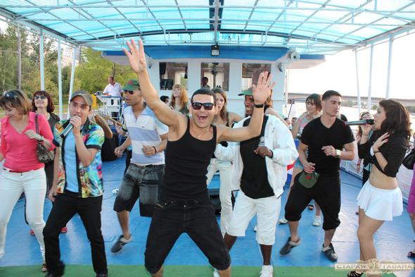 """""""Старая Гавана"""" в открытом плавании 22.07.2012. Изображение № 6."""